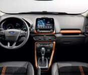 2022 Ford Ecosport Usa Colors Se Review Concept