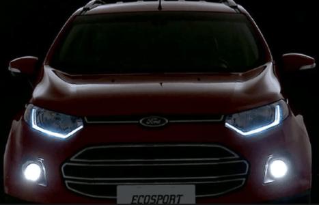 2022 Ford Ecosport Usa Titanium Philippines Review