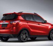 2022 Ford Escape Phev Specs Plugin Design