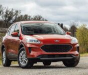 2022 Ford Escape Price Hybrid Updates Specs