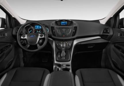 2022 Ford Escape Se Hybrid Titanium Interior Release Date
