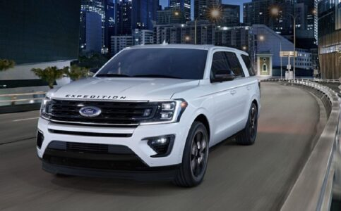 2022 Ford Expedition Changes Hybrid Interior Towing Capacity