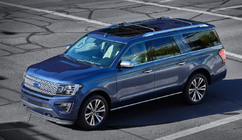 2022 Ford Expedition Diesel Images Release Engines