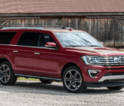 2022 Ford Expedition Inventory Max Specs King Ranch