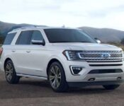 2022 Ford Expedition Release Date Redesign Max