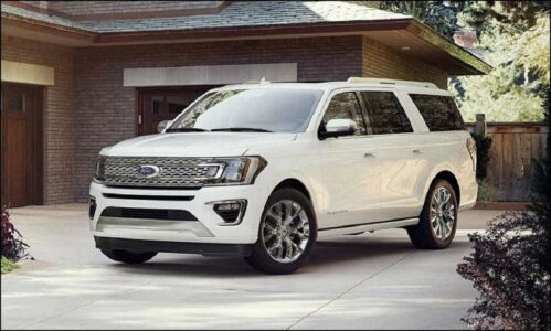 2022 Ford Expedition Review Interior Pictures Release Date
