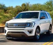 2022 Ford Expedition Ssv News Price Colors Spy Photos