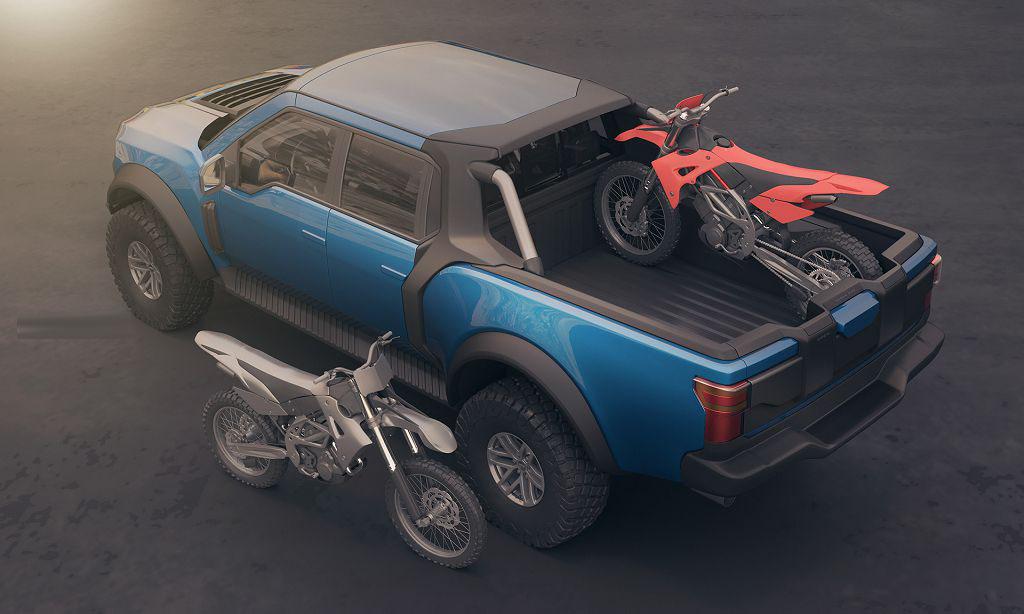 2022 Ford F 150 Raptor 550 Horsepower V8 Colors