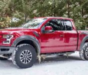 2022 Ford F 150 Raptor Engine Release Date Specs News