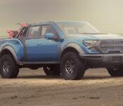 2022 Ford F 150 Raptor Engine Svt Grill