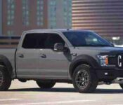 2022 Ford F 150 Raptor Horsepower Colors Engines