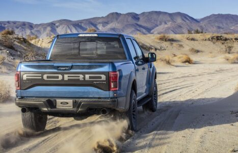 2022 Ford F 150 Raptor Release Date Pictures For Sale Price