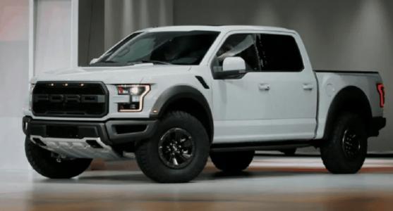 2022 Ford F 150 Raptor Release Date V8 Over