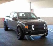 2022 Ford F 150 Raptor Supercrew Specs Pricing Review
