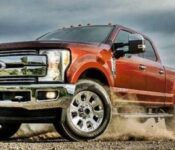 2022 Ford F250 Super Duty Colors Tremor Price Specs