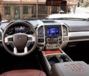2022 Ford F250 Super Duty Diesel Release Date Colors Truck