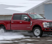 2022 Ford F250 Super Duty Interior King Ranch Reviews