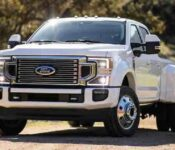 2022 Ford F250 Super Duty King Ranch Release Date