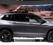 2022 Honda Passport Changes Application Requirements Review
