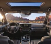 2022 Honda Passport Exl Accessories Towing Capacity Changes Redesign