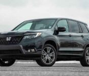 2022 Honda Passport Specs Infotainment Issues Interior Pics Awd Exl