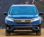 2022 Honda Pilot Hybrid Release Date Changes Touring
