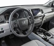 2022 Honda Pilot Interior Redesign Pictures Models And Specs