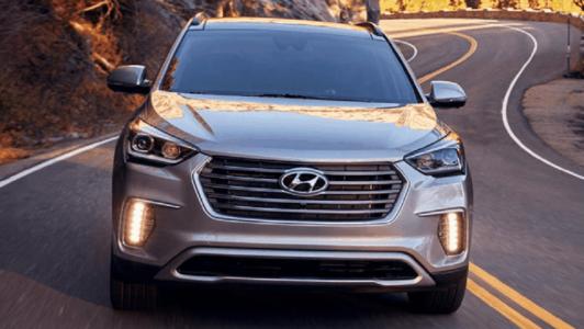 2022 Hyundai Santa Fe Horsepower Sel Awd Sel Review Trim Lines