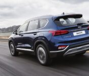 2022 Hyundai Santa Fe Pickup Limited Turbo Se 2.4 Base Model