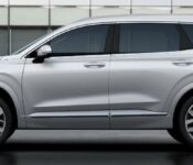 2022 Hyundai Santa Fe Sport Review Specs Limited