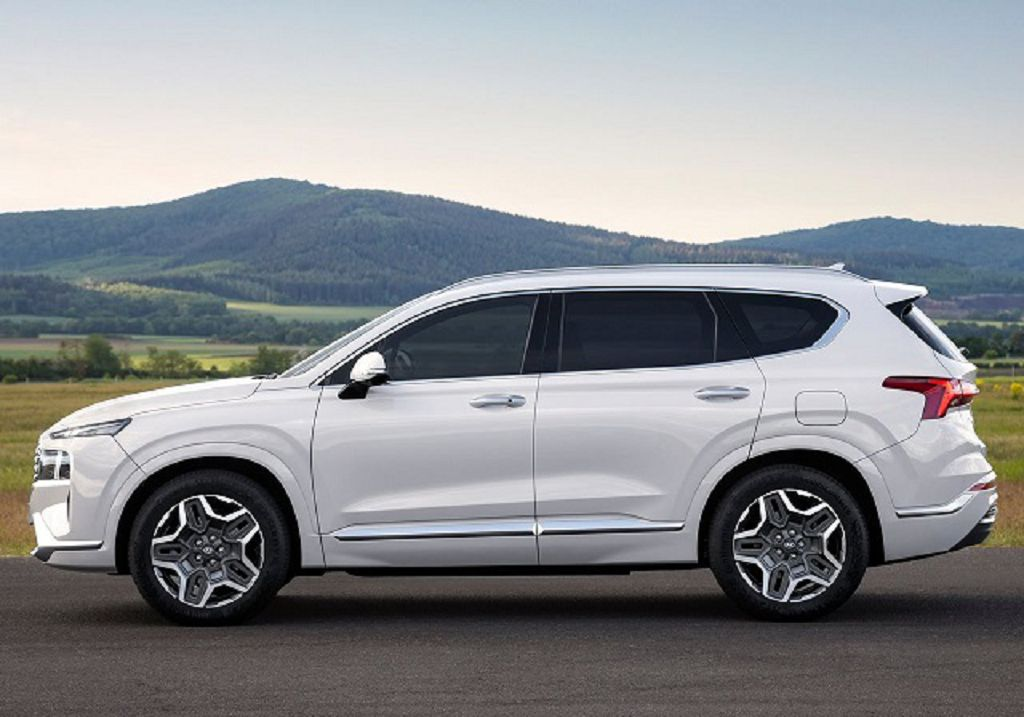 2022 Hyundai Santa Fe Subwoofer Ultimate Reliability Specification