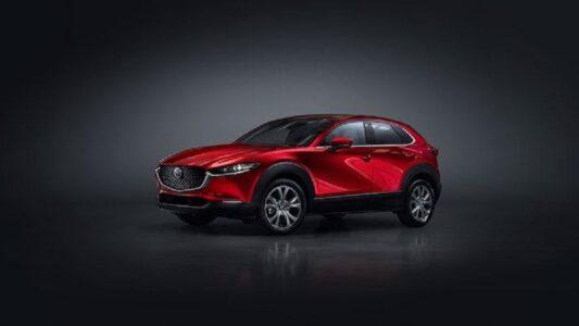2022 Mazda Cx 3 Engine New Neuer Turbo