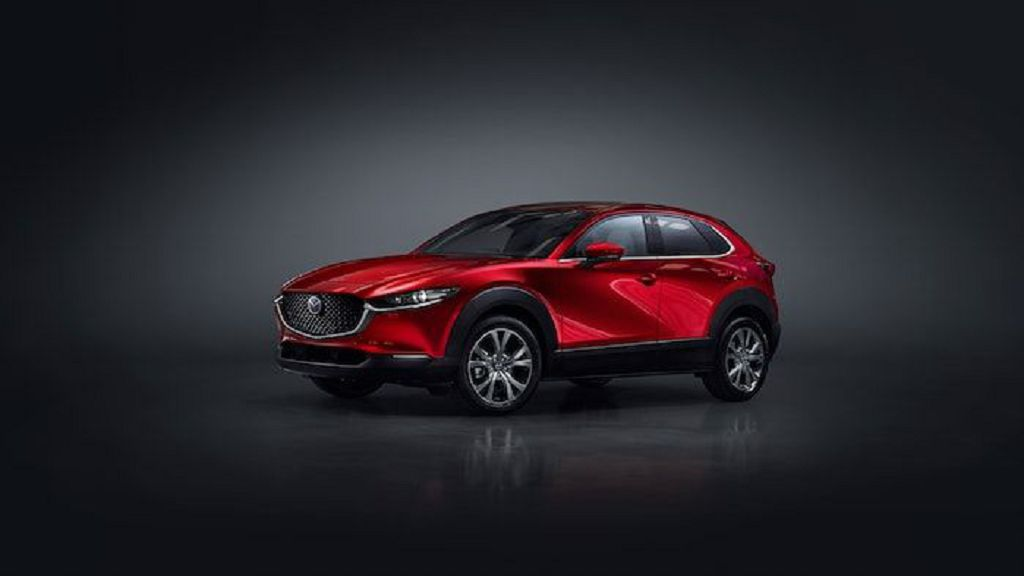 2022 Mazda Cx 3 Engine New Neuer Turbo