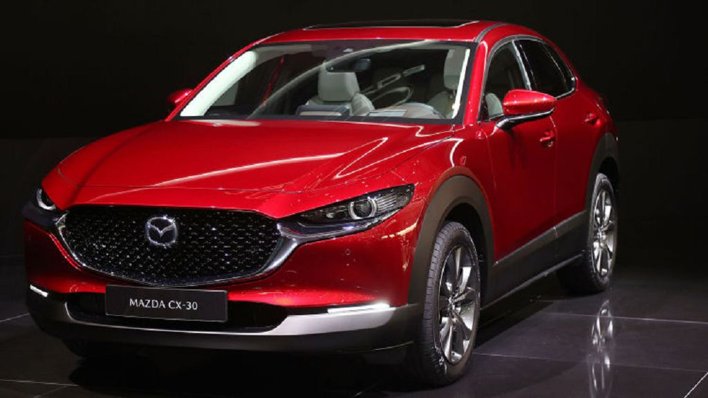 2022 Mazda Cx 3 Gs Ground Clearance Review Turbo