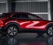 2022 Mazda Cx 3 Hybrid News Reviews Turbo
