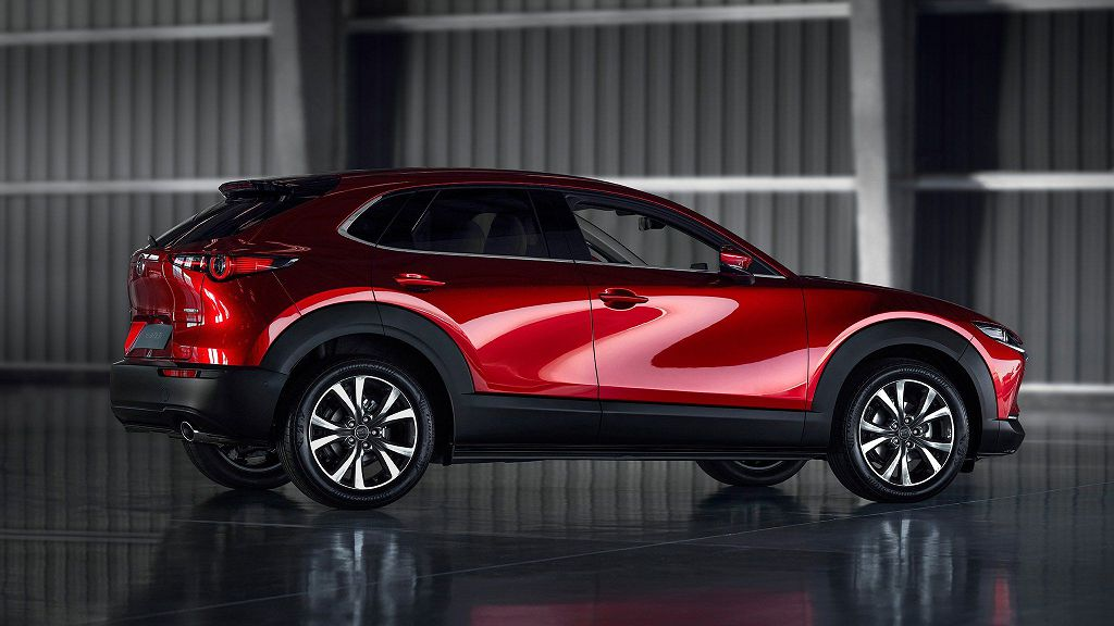2022 Mazda Cx 3 Hybrid News Reviews Turbo