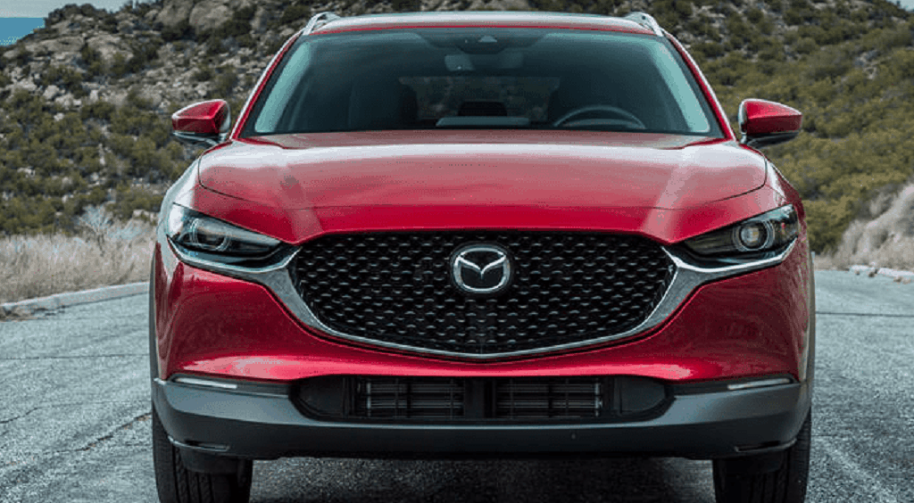 2022 Mazda Cx 3 Mpg Vin Lease Specs Accessories
