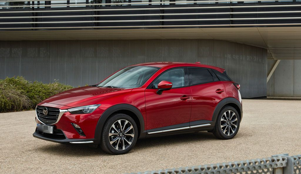 2022 Mazda Cx 3 Premium Base Vs Cx 5 Release Date