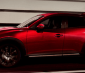 2022 Mazda Cx 3 Prices Cost Lease Specs