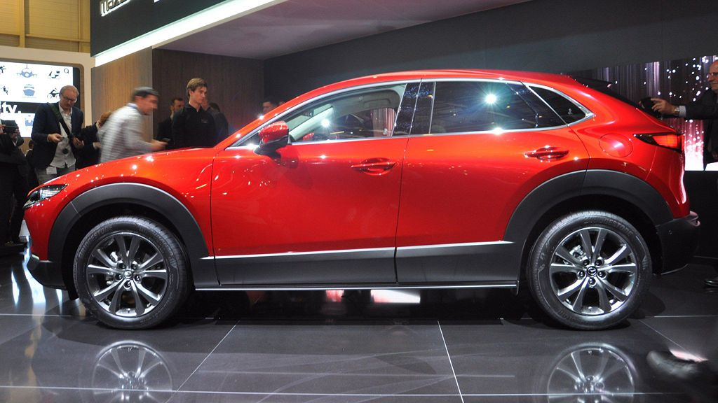2022 Mazda Cx 3 Release Date Colors Interior For Sale