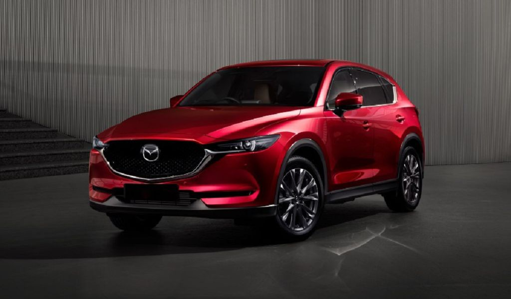 2022 Mazda Cx 3 Review Awd News Awd Pictures