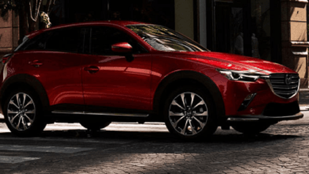 2022 Mazda Cx 3 Sport Msrp News Colors Pricing