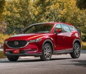 2022 Mazda Cx 3 Turbo Video Changes Colors