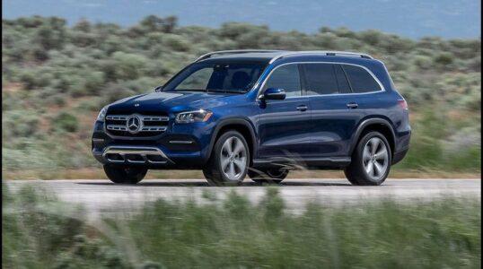 2022 Mercedes Amg Gls 63 0 60 Suv Glc Review Suv Price