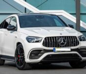 2022 Mercedes Amg Gls 63 Coupe Convertible