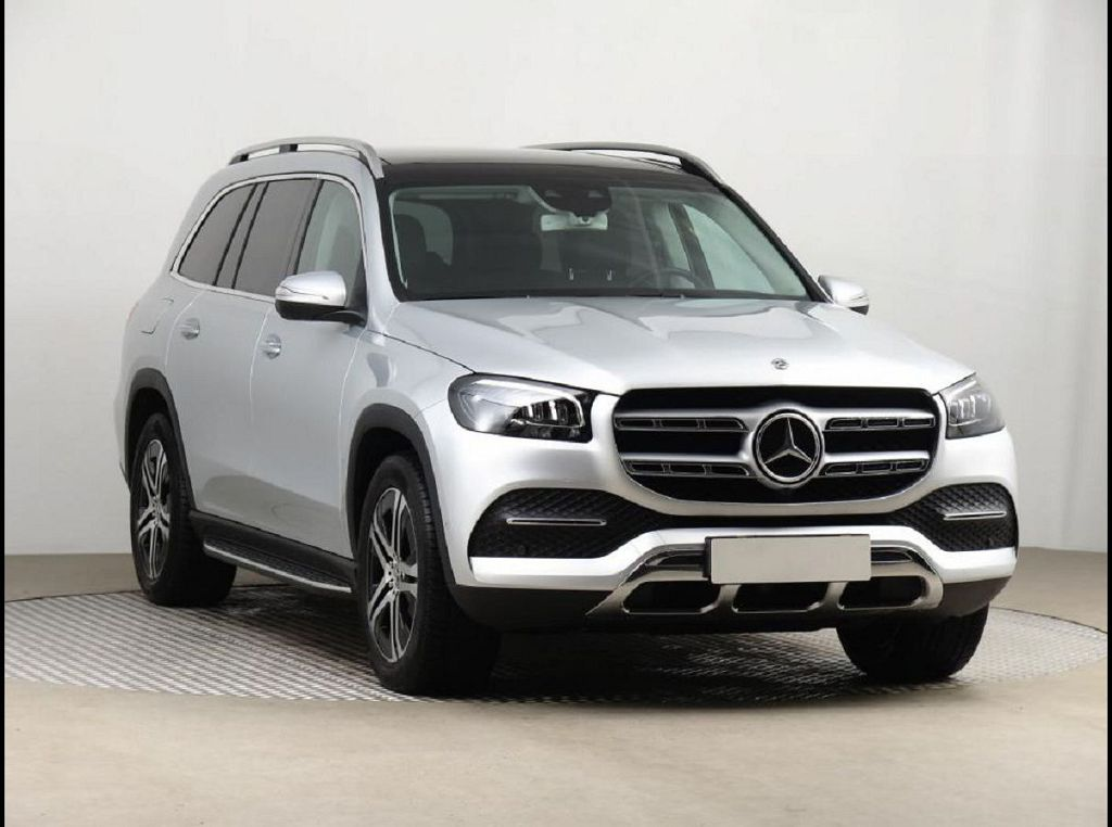 2022 Mercedes Amg Gls 63 For Sale Suv Is 603 Hp