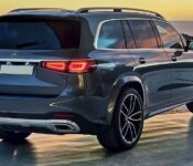 2022 Mercedes Amg Gls 63 Gt For Sale Suv Is 603 Hp 4matic+