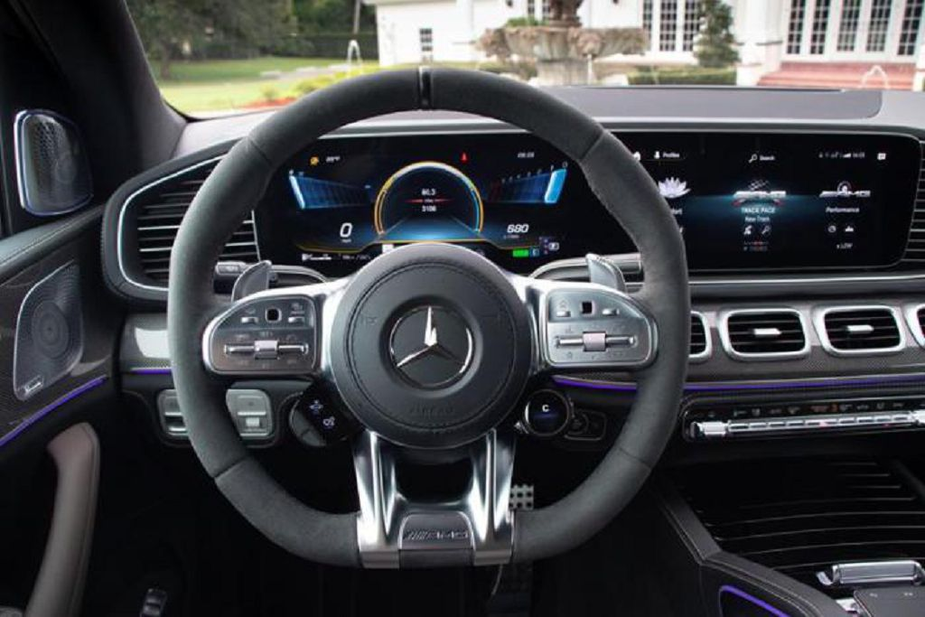 2022 Mercedes Amg Gls 63 S Price For Sale