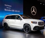 2022 Mercedes Amg Gls 63 Suv Price For Sale