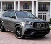 2022 Mercedes Amg Gls 63 Suv Price S Coupe